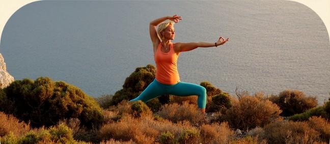 Vinyasa Yoga in Meran - Yoga Kurse für Anfänger und Fortgeschrittene