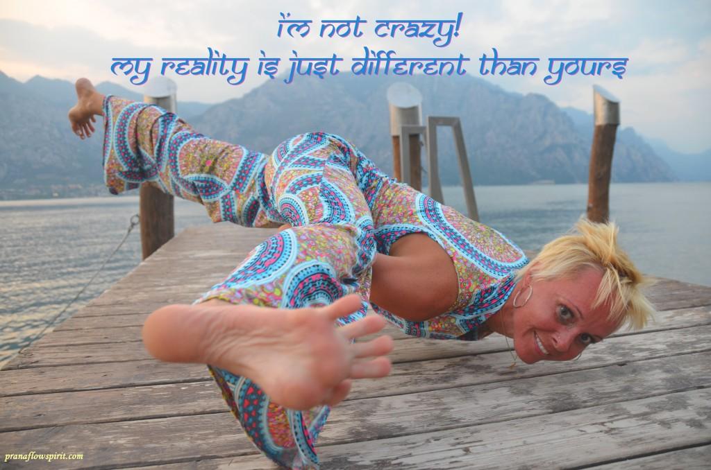 Weekend crazy curls massage yoga