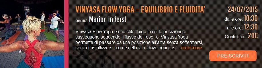 yogadventure class