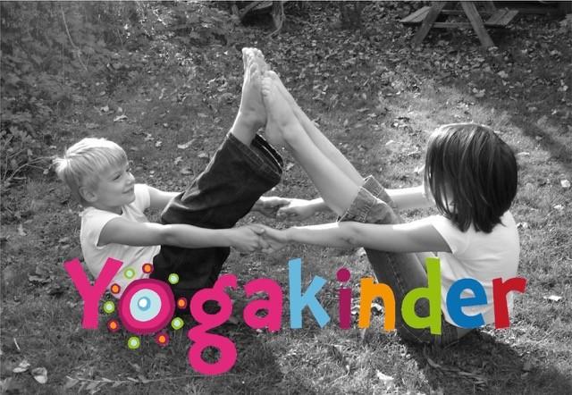 yogakinder