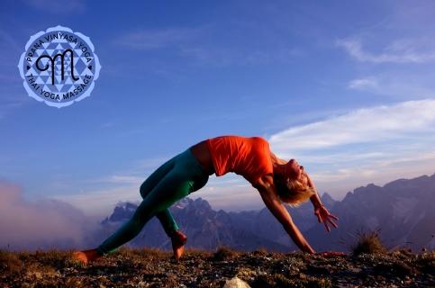 Formazione di Prana Vinyasa Yoga