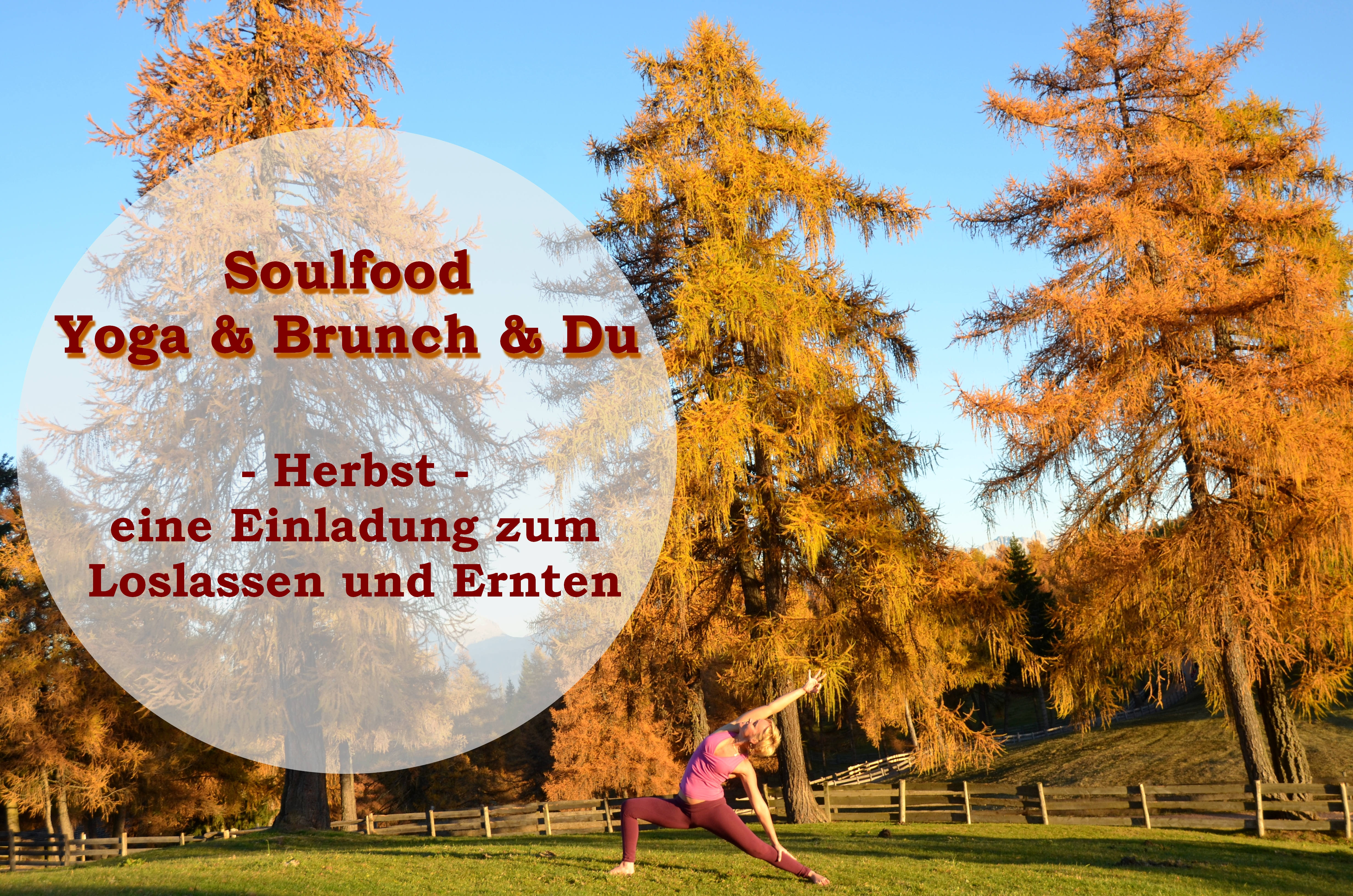 herbstyoga