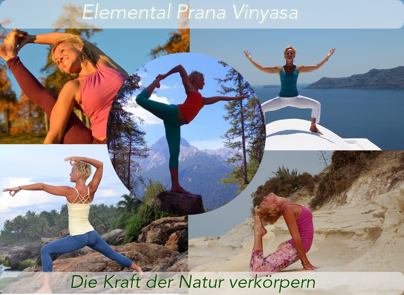 Elemental Vinyasa Immersion
