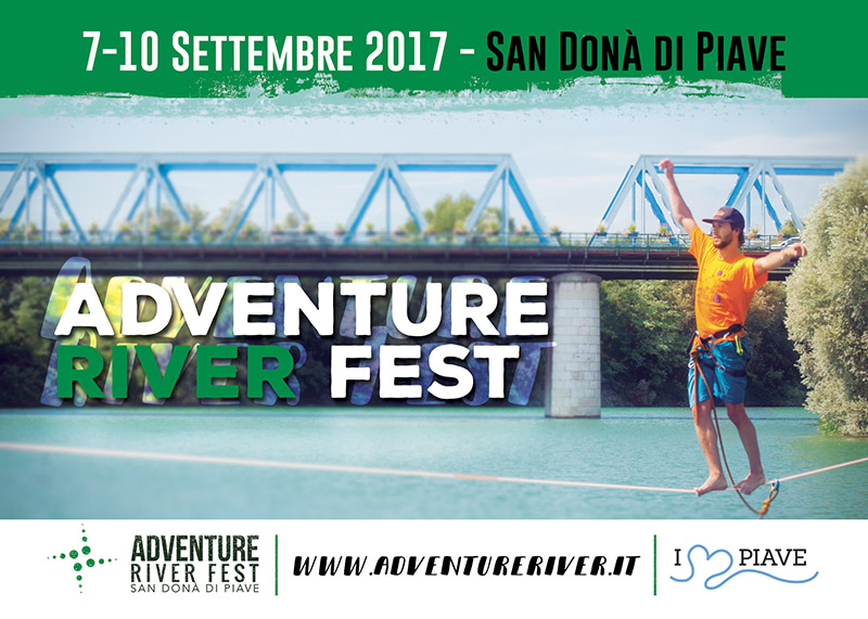 Adventure River Fest