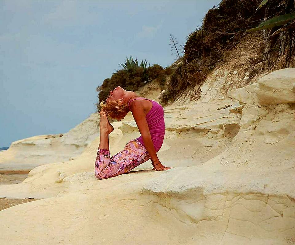Yogalehrerausbildung 200/+300 Stunden