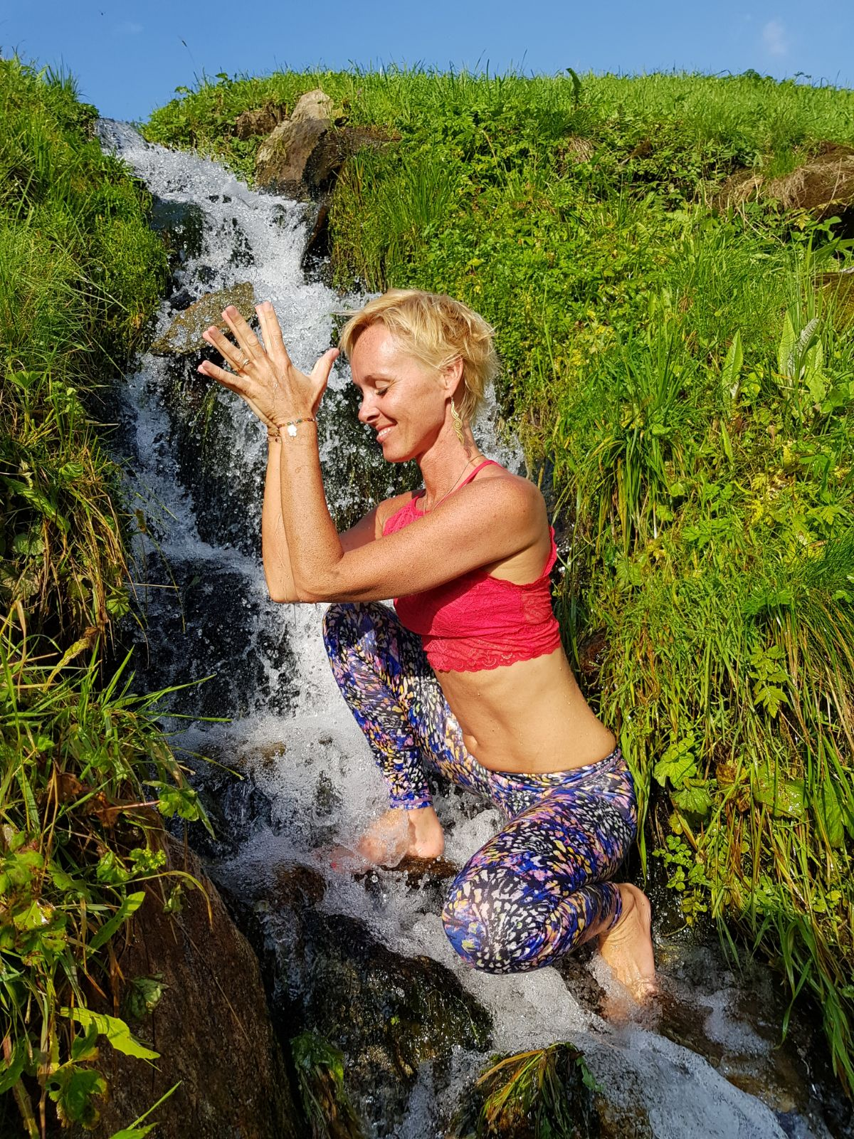 Happiness Yoga Retreat