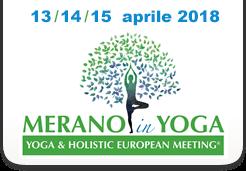 Yogameeting Merano