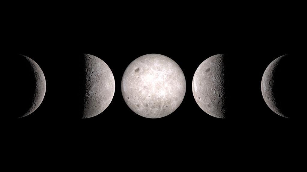 Lunar Prana Vinyasa
