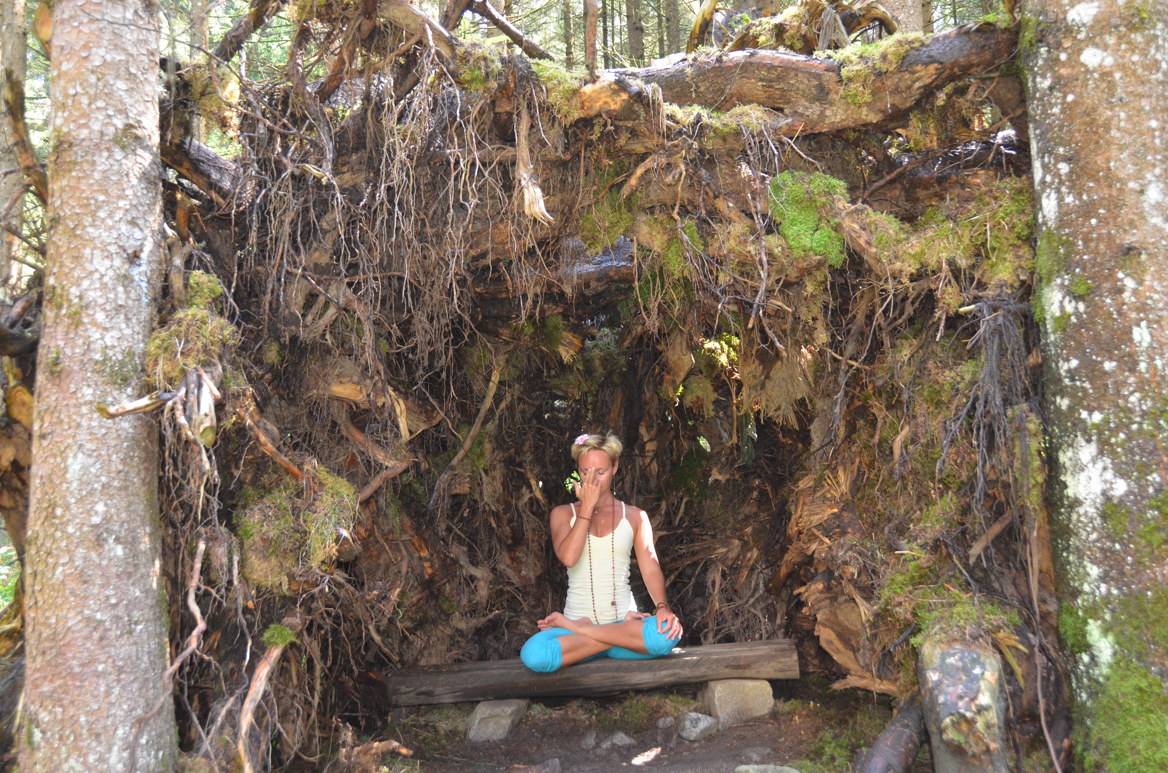 Verkörperte Yoga-Philosophie